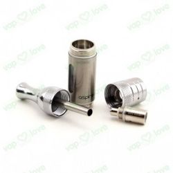 Aspire ET-S BVC Glassomizer Kit