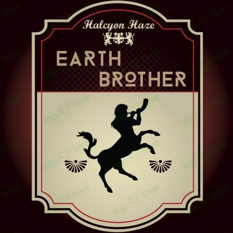 EARTH BROTHER