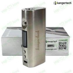 75W Kangertech KBOX Mini TC Mod Acero