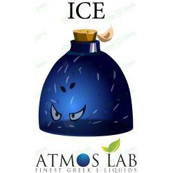 Molécula ICE/HIELO AtmosLab