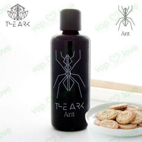 THE ARK - Aroma premacerado 70ml