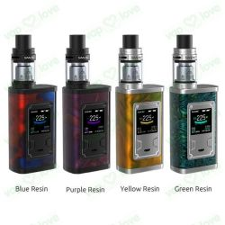 KIT MAJESTY 225W 4ML - SMOK