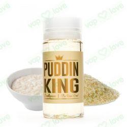 PUDDING KINGS 0MG 100ML - KINGS CREST