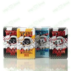 VCIGO MOONBOX 200W MOD + MOONSHOT RTA 3ML/24MM - SIGELEI