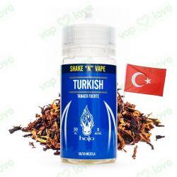 TURKISH 50ML 0MG - HALO