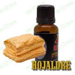 AROMA HOJALDRE 10ML - OIL4VAP