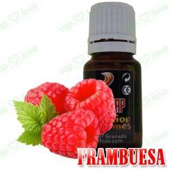 AROMA FRAMBUESA 10ML - OIL4VAP