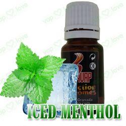 AROMA ICED MENTHOL 10ML - OIL4VAP