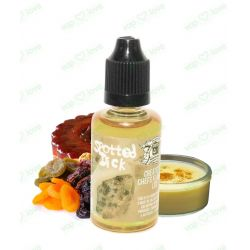 Aroma Spotted Dick & Custard 30ml - Chefs Flavours