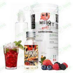 Pack Aroma Berry's 30ml - Mistiq Flava