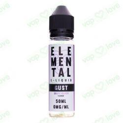 Gust Grape Candy 50ml 0mg - Elemental Eliquid