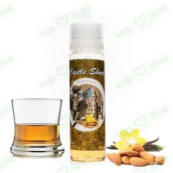 Castle Short 50ml 0mg - More Liquid