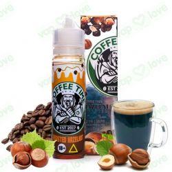 Roasted Hazelnut 50ml 0mg - Coffe Time