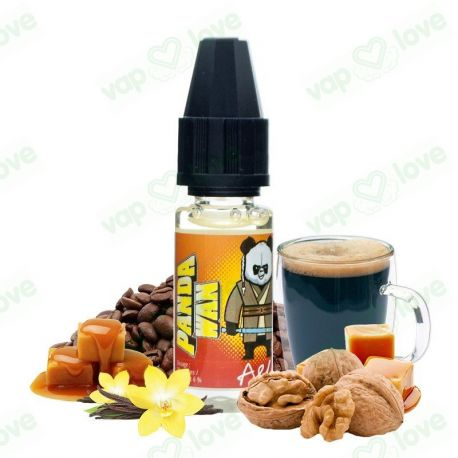 Aroma A&L 10ml Panda Wan