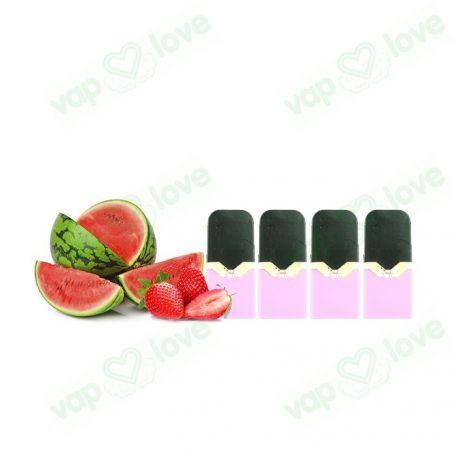 Pod Strawberry Watermelon 20mg/ml - VAZE