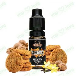 10ML FAMOUS ELIQUID