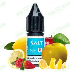 Russian Winter 10ml - Salt Brew