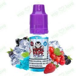 Heisenberg Nic Salts 10ml - Vampire Vape