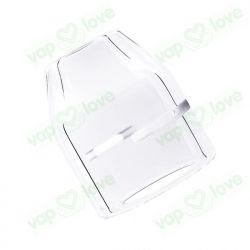 Glass Cap Bullet Tango RDA - Trinity