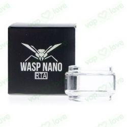 Depósito pyrex para Wasp Nano RTA 3ml Burbuja - Oumier
