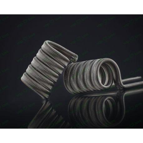 Tricore Alien 90's 0.10ohm - Charro Coils