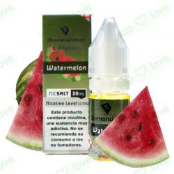 Watermelon - Diamond Mist Nic Salt