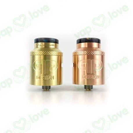 Kali V2 Brass Edition - QP Design