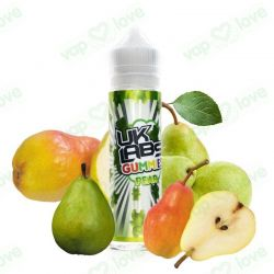 Pears 50ml 0mg - UK Labs
