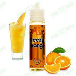 Freezy Orange 50ml 0mg - Nova Liquides
