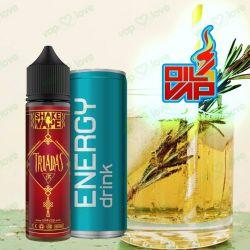 Aroma concentrado TRIADAS 10ml - OIL4VAP