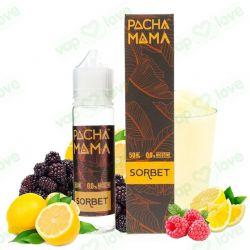 Sorbet 50ml 0mg - Charlie's Chalk Dust - Pachamama