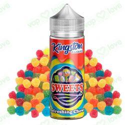 Refreshing Chews 100ml 0mg - Kingston E-Liquids