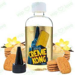 Creme Kong 200ml 0mg - Retro Joe's by Joe's Juice