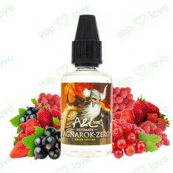 Aroma concentrado 30ml A&L RAGNAROK ZERO