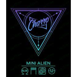 MINI ALIEN 0.13 - Charro Coils