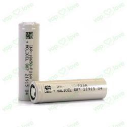 Molicel P26A 2600mAh 35A