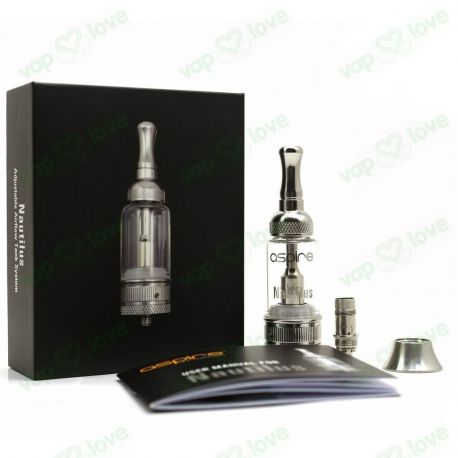 Aspire Nautilus Glassomizer Kit