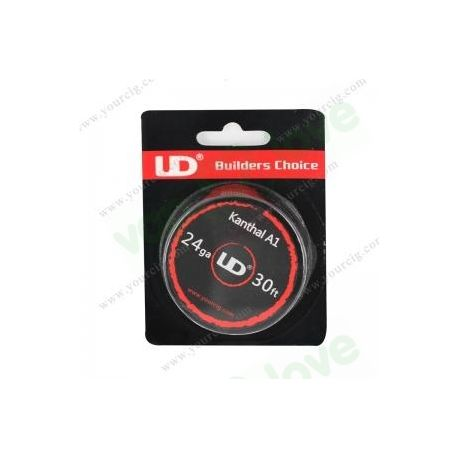 10M UD KANTHAL A1 0.30 28AWG