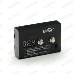 Medidor de resistencia y voltímetro ELEAF