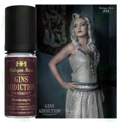 Gins Addiction 10ml