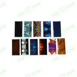 11pcs Eleaf iStick Pico Stickers