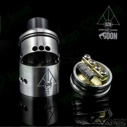 GOON V1.5 RDA 24MM - 528 CUSTOM VAPES