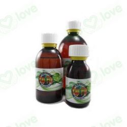 Base Vap Fip 20PG/80VG 1000ML