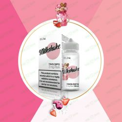 MILKSHAKE 3MG PACK 120ML