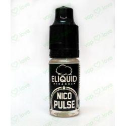 Nicopulse 20mg 10ml 50PG/50VG Eliquid France