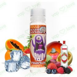 Fructos - Crazy Doctor 50ml 0mg