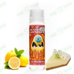 Lemonchy - Crazy Doctor 50ml 0mg
