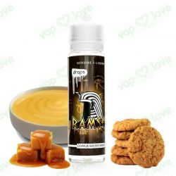 Ramses 50ml 0mg - Drops