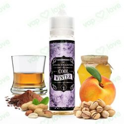 Cool Winter 50ml 0mg - Drops