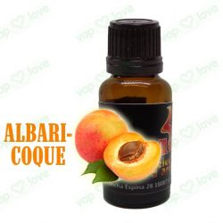 AROMA ALBARICOQUE 10ML - OIL4VAP